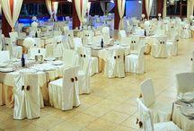 Wedding e Cerimonie / Un giorno speciale merita una location da sogno capace di realizzare ogni desiderio espresso dagli sposi http://www.sanlucahotel.it/cer/matrimoni/matrimoni.html