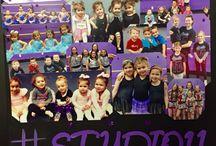 Studio 11 Dance Company