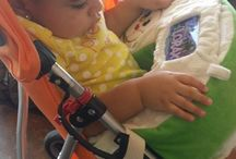 Kids Travel Pillows / If you are looking for adorable kids travel pillows you have to check yet #Snuggwugg Perfect for flights, car seats , strollers , restaurants and more.  Shop www.Snuggwugg.com  As Seen son Steve Harvey