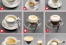 My Style / ENG In Italy we have a lot of ways to ask for a coffee :-) ESP En Italia tenemos muchas maneras de pedir un café :-)