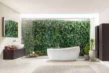 Bañeras / Las duchas y bañeras de Villeroy & Boch satisfacen todos los deseos en torno a la calidad, acabado, funcionalidad y variedad de modelos. Villeroy & Boch's showers and bathtubs meet all desires around quality, finish, functionality and variety of models.