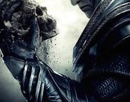 Watch X-Men: Apocalypse Full Movie