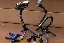 Photography - DIY Ideas / DIY ideas for photographic equipment