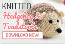 Patterns, Templates and Fun things to make