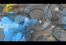 impact & wear resistant coating