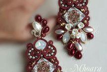 Soutache Jewelery