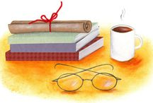 Books Worth Reading / by Jennifer Polito