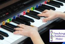 Piano / Tickle those Ivories!