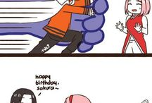 Sakura pairing