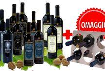 Promo food made in Italy / I migliori prodotti enogastronomici italiani a prezzi vantaggiosi e con tanti regali!!!