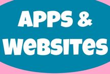 Apps for iPad and Android / Math Apps for iPad or Android. To assist in teaching math concepts.