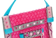 Recycled Crafts for Girls / by Robin Tomasi