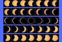 ASTRONOMICAL CALENDAR....