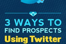 Twitter Marketing / Twitter marketing for entrepreneurs. How to use Twitter as part of your Social Media Marketing strategy. Twitter marketing tips, advice, and strategies for business.