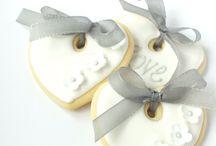 Cookies & Mini Cakes / Cookies and mini cakes
