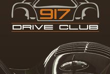 Porsche Drive Club