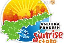 Andhra Pradesh Events & Exhibitions