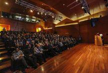 III Conferencia Internacional de Cultura Científica - 19-20-21 de octubre 2015
