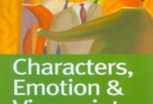 Writing - Character Development / For writers: tips about characters and character development. Eye colors. Character traits. And a whole bunch more.