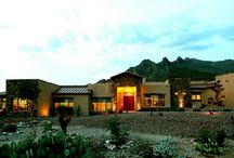 Southwest Contemporary Design / Custom home design and innovative ideas for your dream home by Sonoran Design Group in Tucson, AZ