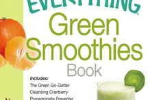 Smoothies! / by Carly Schafer