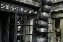 Studio Harry Potter