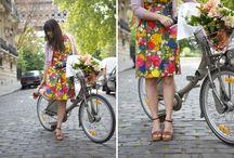 Fashion File: Modern Mamas / by Petunia Pickle Bottom