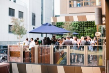 Funky Bars in Australia / These are some of the bars that you simply must be seen at or you must take your team for their next get together there. We love them and have used them for our clients.
