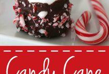 Chocolate Oreos / Marshmallows