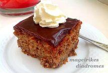 Μαγειρικές διαδρομές / Συνταγές από το σάιτ www.mageirikesdiadromes.gr