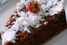 Sweet recipes <3