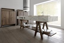 Kitchen proposals / ...find a way to make your kitchen feel like home...