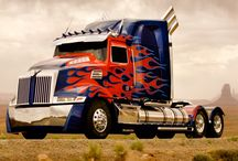 Transformers: Age of Extinction  / by Regal Cinemas