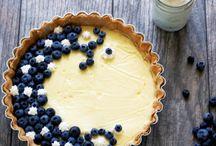 pies & tarts