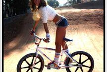 Old Skool rides
