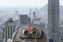 Travel | ☆ New York