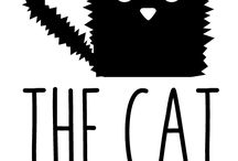 Tee the Cat