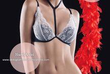 Intimo Sexy / Intimo Sexy e lingerie sensuale sulle vetrine di Atena Intimo online.