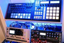Synthesizer and Production