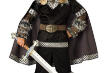 Viking Halloween Costume / Inspiration for Shiya's homemade Halloween costume - a Viking.