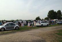Traditional Sunday Car Boot at Stonham Barns / Stonham Barns Car Boot + VW Dub Show 7th August from 8am #carboot