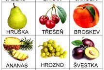 ovocie pomocky