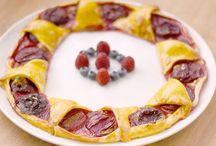 Prunes / Cuisinez la prune de 1001 façons.