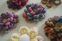Spool knitting / by Fenny Estié-de Jong
