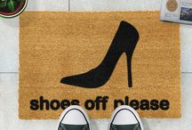 Chic Doormat Collection