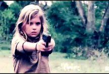 The Walking Dead / The Walking Dead - AMC - Drama