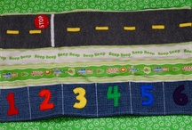 Kids sewing tutorials and patterns