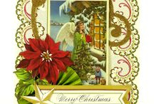 Christmas Cards / by Sherry Anderson