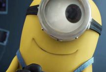 Minion <3 / by Girl Serendipity
