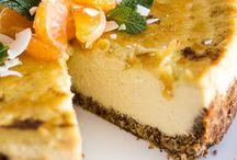 Cheese...cake !
